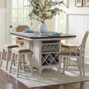 Kitchen Center Island Table   Wayfair