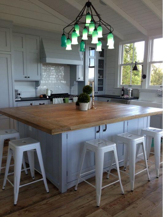 Best Kitchen Island Table Ideas – CareHomeDecor