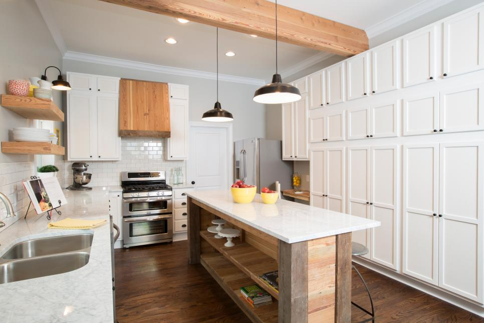 Our 25 Favorite Kitchen Makeovers From HGTV Pros