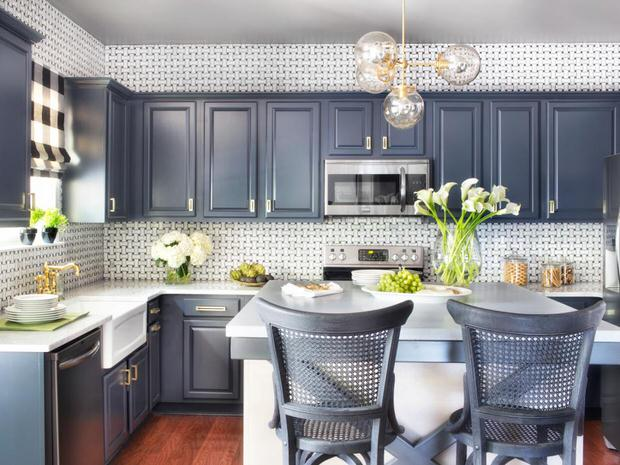 DIY Budget Kitchen Makeovers - One Project at a Time u2022 The Budget
