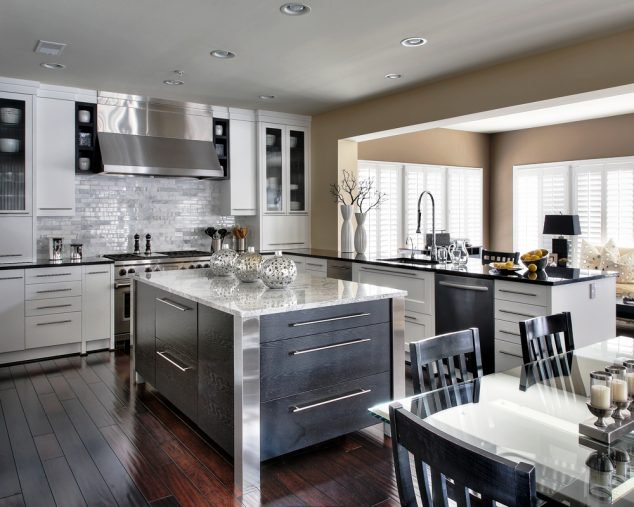 Where Does Your Money Go for a Kitchen Remodel?