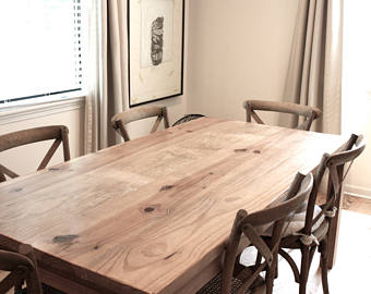 Kitchen table   Etsy