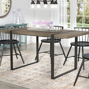 Why is the size of kitchen   tables important?