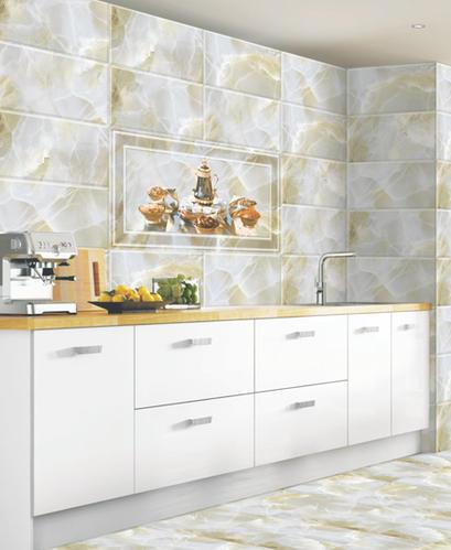 Stylish kitchen tiles and tiling patterns – CareHomeDecor