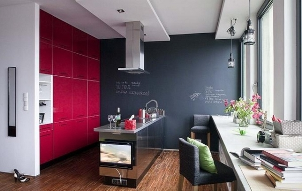 Kitchen paint color ideas u2013 how to refresh your kitchen easily