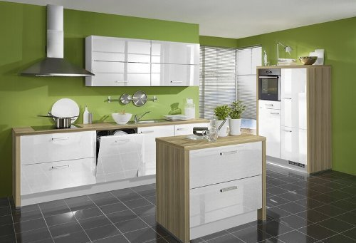 Kitchen wall colors with kitchen cabinets wall paint colors with