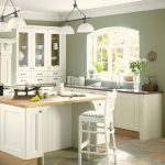 Experience the beauty of   kitchen wall colors