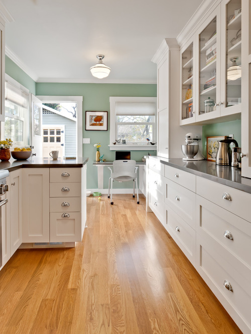 Kitchen wall colors with kitchen colour ideas 2018 with choosing