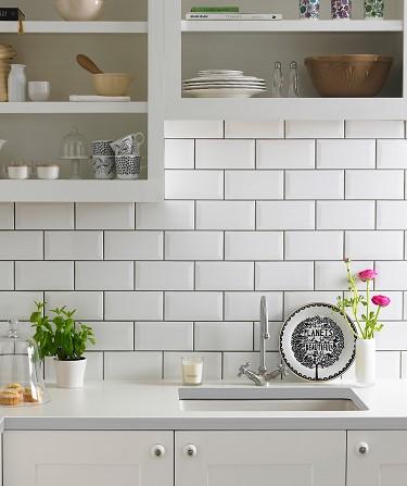Kitchen Splashbacks & Wall Tiles | Topps Tiles