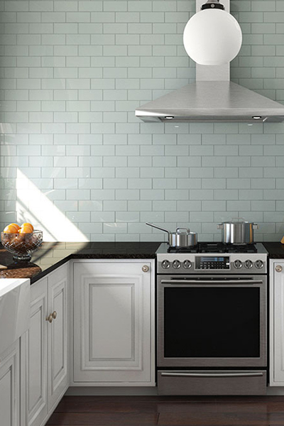 Modern and Contemporary Kitchen Wall Tile - CareHomeDecor