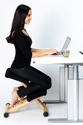 Kneeling Ergonomic Chair | Kneeling Chair for Sale