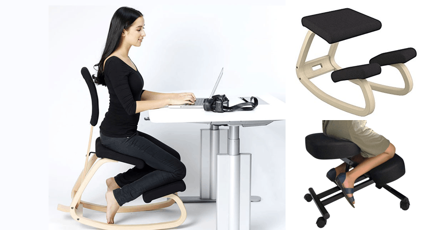 The Best Ergonomic Kneeling Chairs for 2018- Reviews and Buyer's