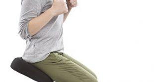 Amazon.com: ProErgo Ergonomic Kneeling Chair -Adjustable Height