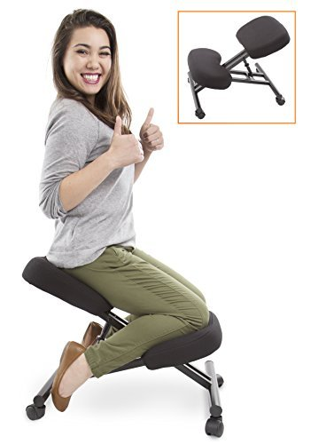 Buying guide of the kneeling   office chair