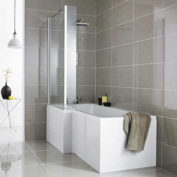 An overview of l shaped baths