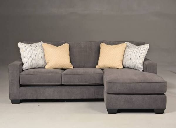 small l shaped couch - Google Search | Home sweet home | Chaise sofa
