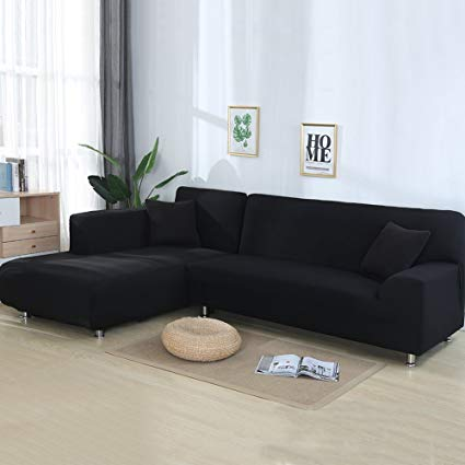 The best of Office furniture –   L shaped Couch: