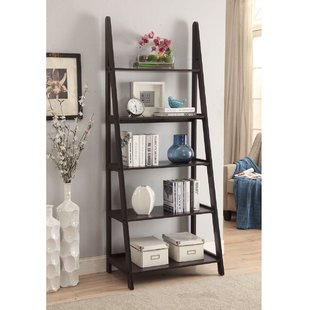 Leaning Bookcases You'll Love | Wayfair