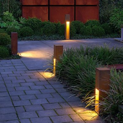 Landscape Lighting | Landscape, Path & Deck Lights at Lumens.com