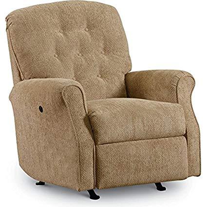 Amazon.com: Lane Furniture Priscilla Rocker Recliner, Tan: Kitchen