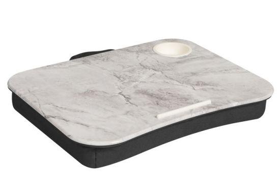 Lap Desk White Marble | 52162463056 | Item | Barnes & Noble®