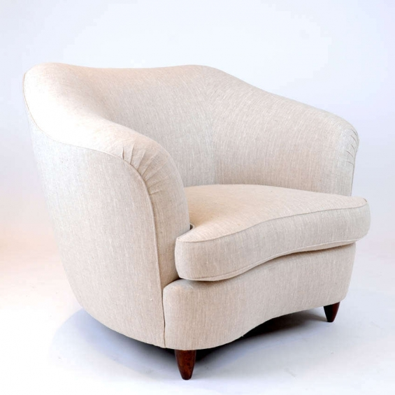 Large Arm Chairs - Arm Designs