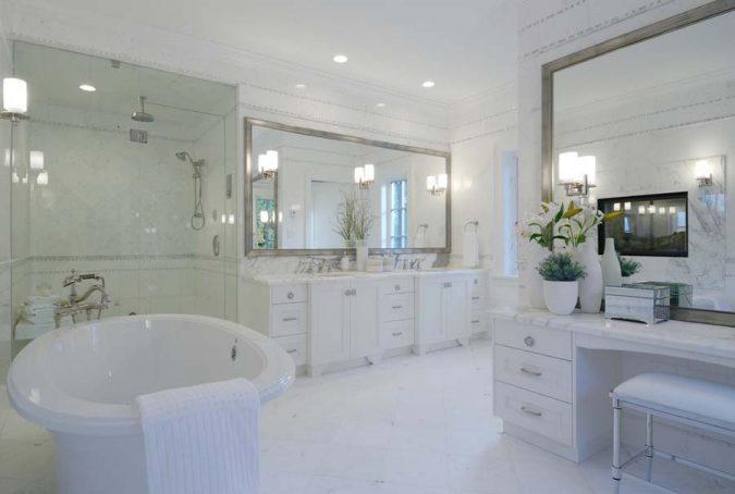 Latest Trends: Best 27+ Bathroom Mirror Designs u2013 Pouted Magazine