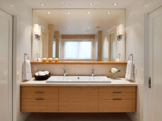 Bathroom Mirror With Shelf Attached Dzjqve | Osterville bathroom