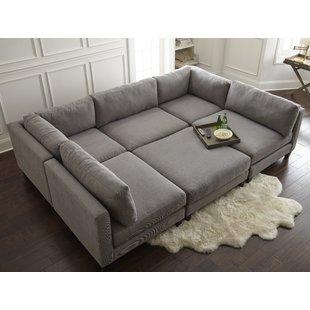 Coaster Large Sofa | Wayfair