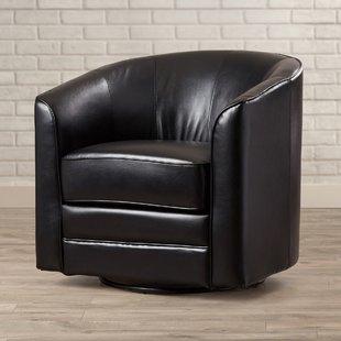 Large Swivel Chair | Wayfair