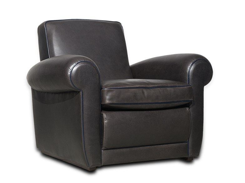 MICKEY   Armchair By BAXTER