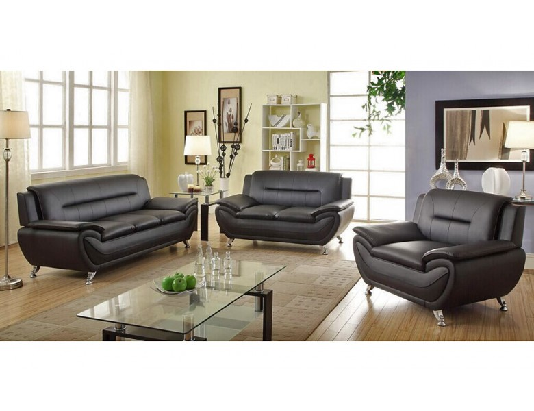Why to opt for a leather couch   set?