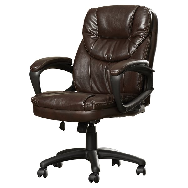 Executive Office Chairs You'll Love | Wayfair