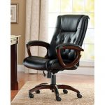 Get leather executive office   chair to add elegance to the office