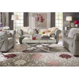 3 Piece Living Room Furniture | Wayfair