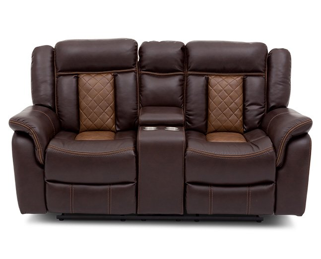 Make your home beautiful with   leather loveseat recliners