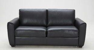 Leather Sleepers You'll Love | Wayfair