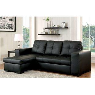 Ivory Sectional Sofa Leather | Wayfair