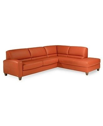 Leather Sectional Sleeper Sofa - Ideas on Foter
