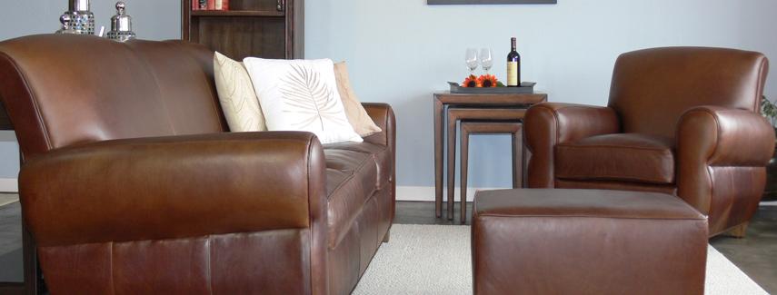 Leather Furniture Sets, Leather Sofa Sets, LeatherGroups.com