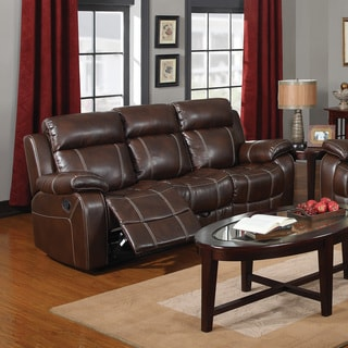 Importance of leather sofa   recliners