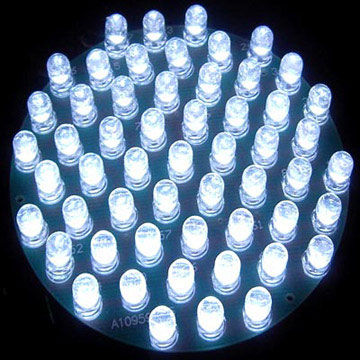 Where to Find LED Lights (Not in Shops): 10 Steps