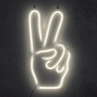 Peace Hand 16