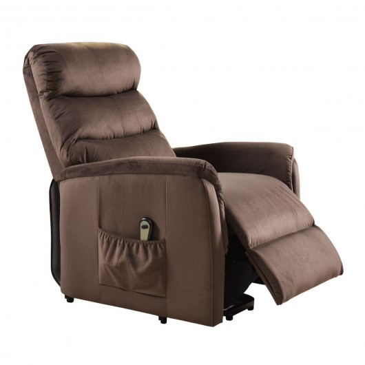 Electric Lift Chair Recliner - Arm Chairs, Recliners & Sleeper