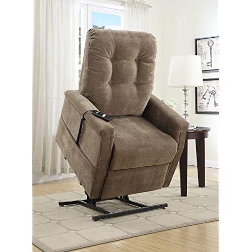 Lift Chair Recliners for Elderly: Amazon.com