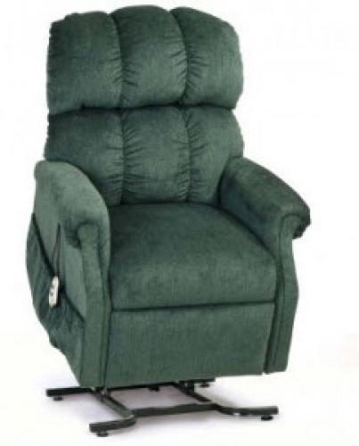 Richmond Medium Kelly Lift Chair Recliner | UC320 Kelly | Recliners