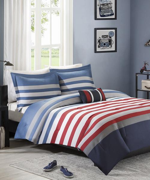 Special Linen Boy's bedding