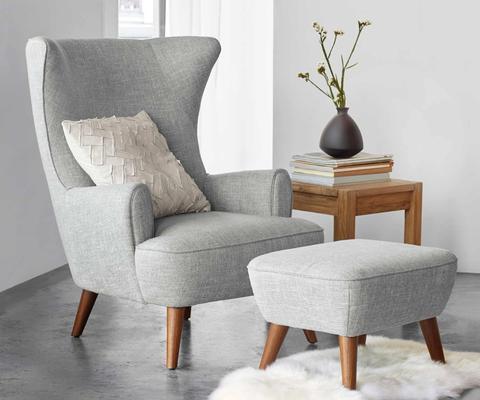 Living Room Chairs u2013 Dania Furniture