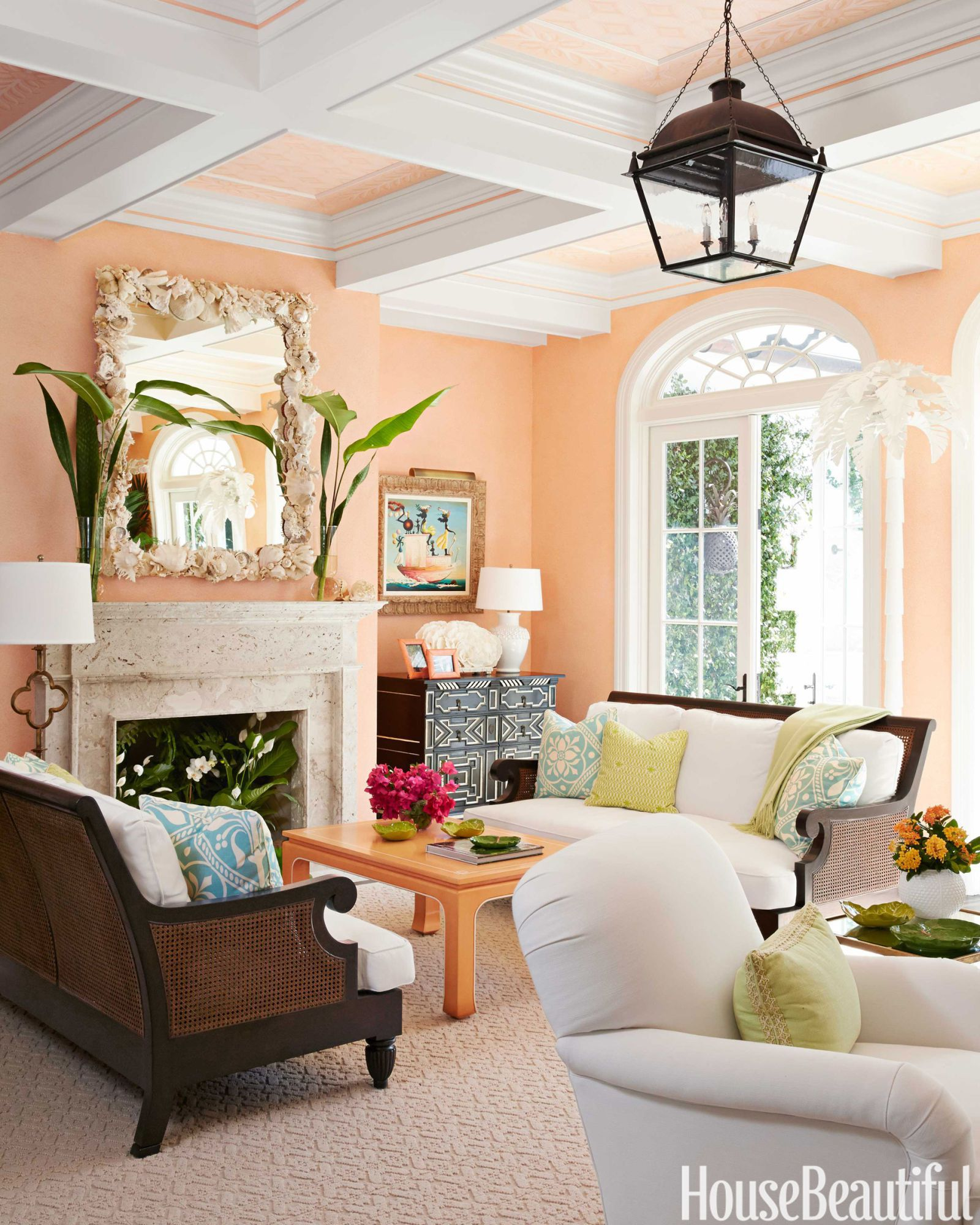 Exciting Living Room Colors – CareHomeDecor