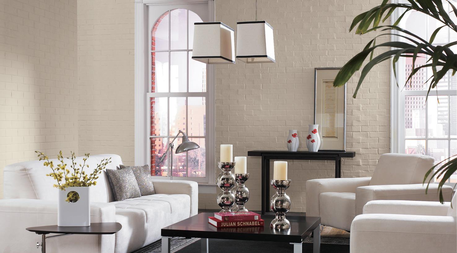 Living Room - Neutrals